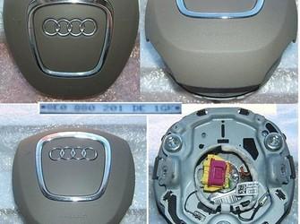 Airbag audi a3,a4,a5,a6,a8,q5,q7 crem 05-09