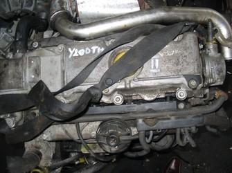 Vand motor complet  opel vectra b 2001