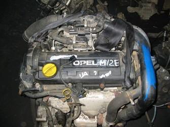 Vand motor opel corsa c 1,7dti  tip y17dtl