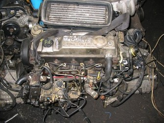 Vand motor ford mondeo 1,8td
