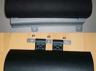 Capac bord airbag pasager octavia 1 ( 98-06 )