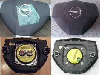 Vand airbag astra h