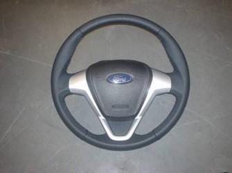 Volan + airbag ford fiesta zetec s, 2010