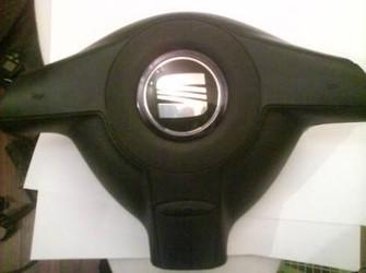 Airbag sofer seat leon cupra 01 - 06