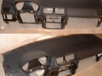 Plansa bord pt fabia model 2001 - 2006