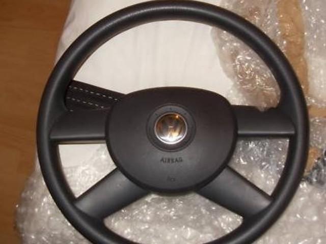 Volan + airbag golf 5