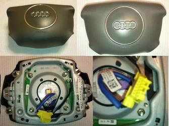 Airbag audi a4 , a6 grii model 01-05