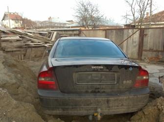 Volvo s80 d5 2002 acte+piese tel.0722740471