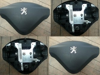 Airbag peugeot 207 si 207 cc