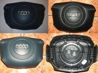 Capac airbag audi 96-01