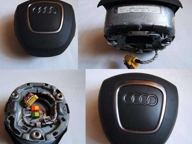Airbag audi a2, a3, a4, a5, a6,a8, q7,tt in 4 spite grii 05-09