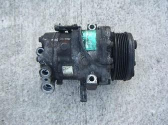 Compresor clima astra g diesel 1,7 l