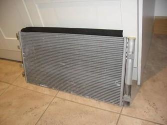 Radiator clima renault megane 2010