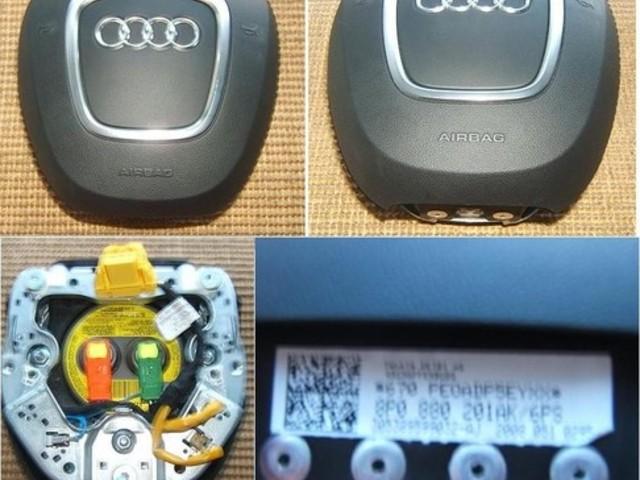Airbag audi 3 spite a3,a4,a5,a6,a8.q7 2007-2010