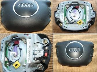 Airbag +comenzi audi a2,a3,a4,a6,a8 2001-2005
