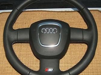 Volan + airbag nou audi s3 2005-2010