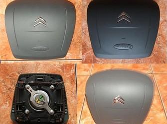 Airbag sofer citroen jumper 2006-2010