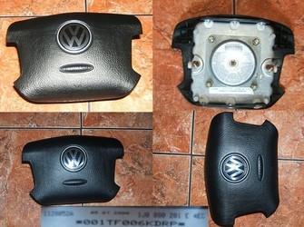 Airbag pt volan comenzi vw passat ,bora , golf 4