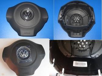 Capac airbag golf 6 , passat cc, tiguan 2008-2010