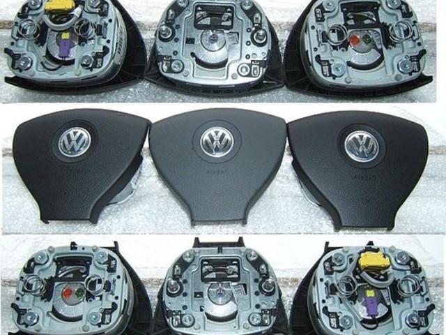 Airbag volan 3 spite golf5,passat,touran,polo,eos,jetta,caddy