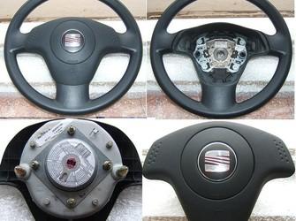Airbag si volan seat ibiza , cordoba 2003-2007