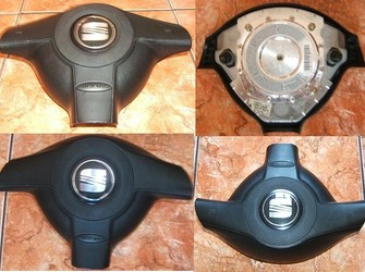 Airbag seat cupra 2001-2006