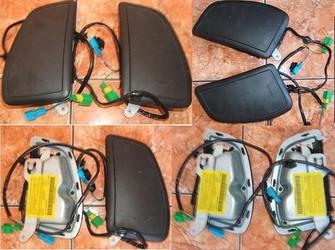 Airbaguri pt scaun peugeot 307 si cc model 2001-2009
