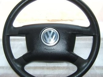 Airbag + volan vw t5 , caddy 2004-2007