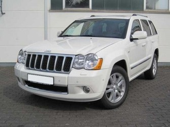 PIESE JEEP GRAND CHEROKEE 3.0 CRD 2005-2010 WH PIESE NOI SI SECOND