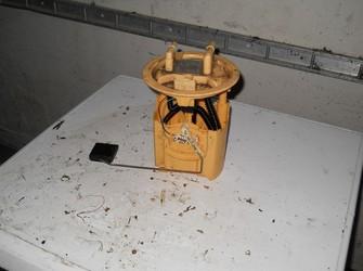 Plutitor rezervor