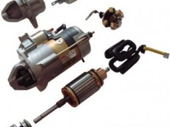 Electomotor ieftin noi
