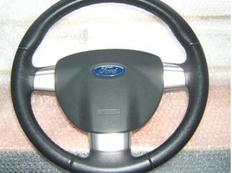 Airbag+volan piele focus2 05-2010