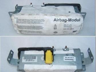 Airbag pasager skoda fabia 2001-2006