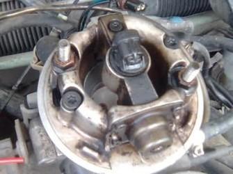carburator KADETT