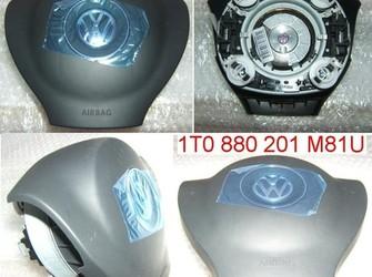 Airbag vw , tiguan , touran 2010-2012