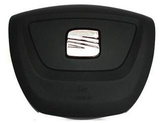 Airbag seat leon 2009-2012