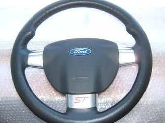 Volan si airbag ford focus st 3 spite 2005-2009