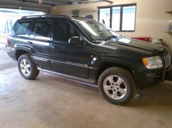 Piese jeep grand cherokee 2.7 crd 3.1 td 4.0 noi si second