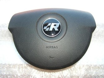 "Airbag in 4 spite vw  passat 3c 2005-2009 ""r"""