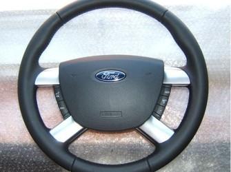 Volan comenzi si airbag ford focus ii , transit , c max 2005-2010