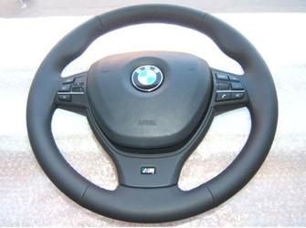Bmw  airbag si volan cu comenzi m 2011