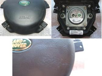 Airbag sofer range rover , range rover sport 2001-2005