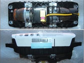 Airbag pasager seat leon 2006-2011