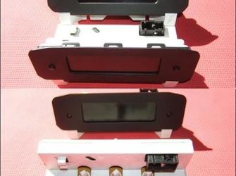 Display bord peugeot 206 si cc 2001-2008 pp-t40