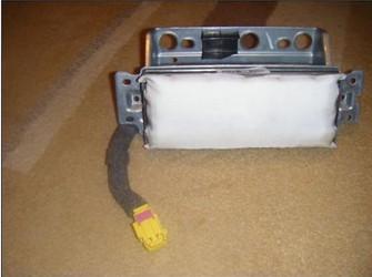 Airbag pasager vw sharan mode:2001-2009