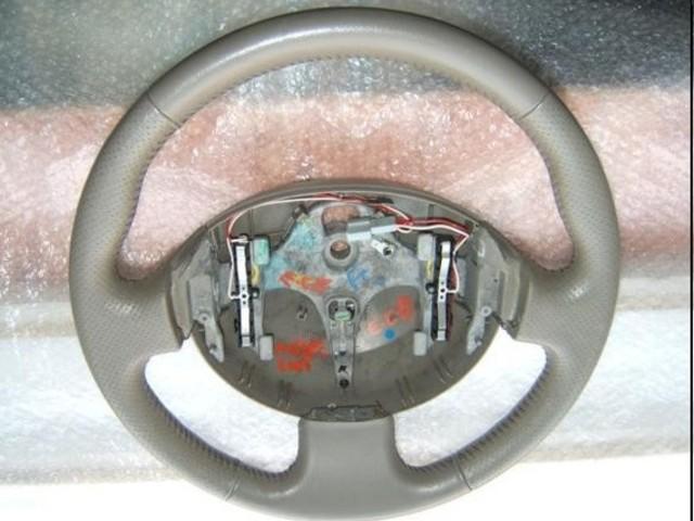 Volan piele renault megane , scenic 2 crem 2003-2009