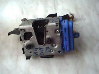 Vand mecanism inchidere usa broasca dreapta spate - audi a4 - audi a3 - audi a6