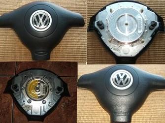 Airbag 3 spite vw golf4 , bora , passat 1998-2004