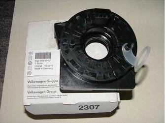 Spirala airbag polo , t5 , skoda 2009-2011 6q0 959 654 d