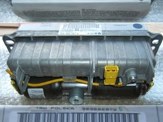 Airbag pasager passat 3c 2mufe 2005-2007